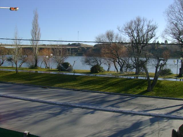 viedma, mi ciudad, la capital de rio negro :)